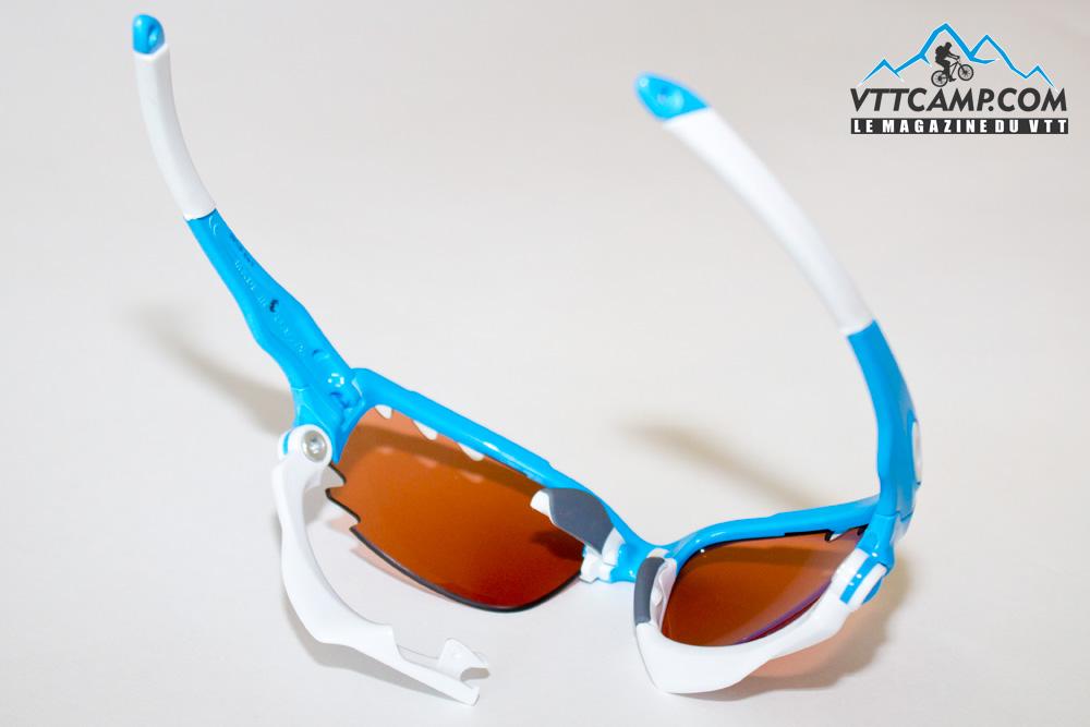 lunettes oakley avec verres correcteurs
