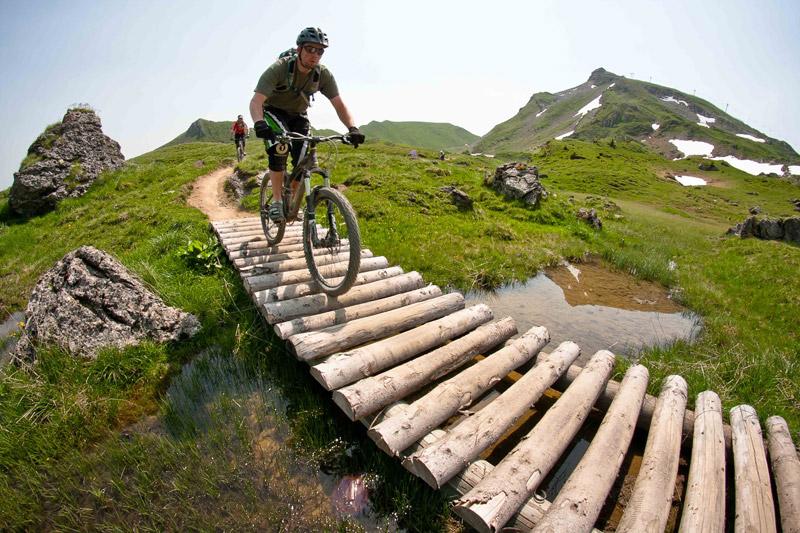 Pass'Portes du soleil  Petit-pont-de-bois